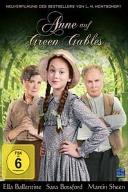 Anne of Green Gables [2016]