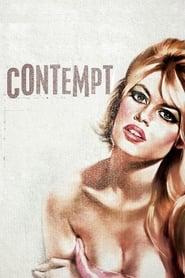 Poster Contempt