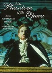 Poster The Phantom of the Opera 1990