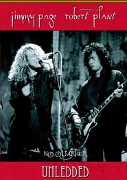 Jimmy Page & Robert Plant – Unledded