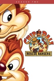 Chip 'n' Dale Rescue Rangers - Season 2 (1989) poster