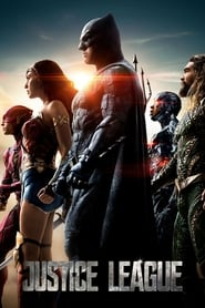 Justice League (2017) Hindi Dubbed Full Movie