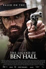 La leyenda de Ben..
