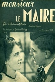 Monsieur le maire (1939)