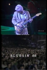 Stevie Ray Vaughan and Double Trouble: Pistoia Blues Festival 1988