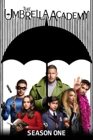 The Umbrella Academy - Season 0 : Specials