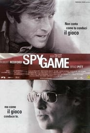 Guardare Spy Game