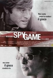 film simili a Spy Game
