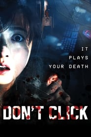 Don't Click (2012) HDRip 720p