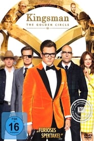 Kingsman 2: The Golden Circle (2017)