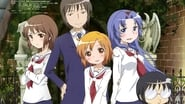 Kotoura-San en streaming