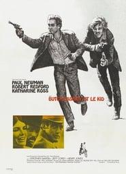 Regarder Butch Cassidy et le Kid