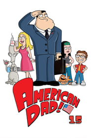 American Dad! Season 15 Episode 1
