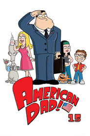 American Dad! - Season 13 Episode 20 : Gifted Me Liberty Season 15