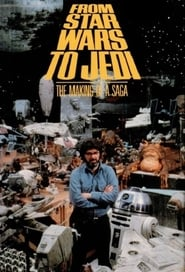 From 'Star Wars' to 'Jedi' : The Making of a Saga (1983)