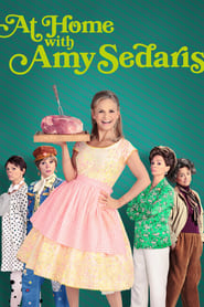 Poster At Home with Amy Sedaris 2020