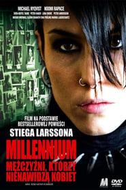 Millennium: Mężczyźni, którzy nienawidzą kobiet