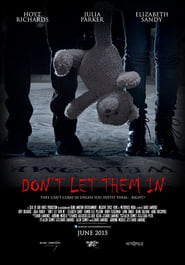Don't Let Them In (2015)