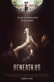 Beneath Us (2019) HD 720p Hindi Dubbed Movie