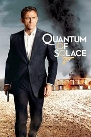 Poster Quantum of Solace 2008