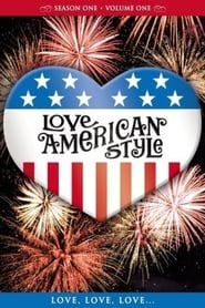 Poster Love, American Style 1974