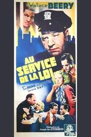 Au service de la loi 1939