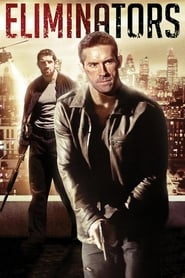 Eliminators (2016) BluRay 480p, 720p