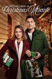 Poster Once Upon a Christmas Miracle 2018