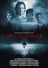The Lone Paddler 2017