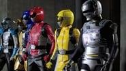 Power Rangers 27x12