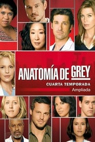 Grey's Anatomy - Season 4 Episode 1 : A Change Is Gonna Come