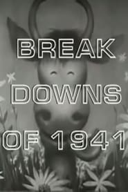 Breakdowns of 1941