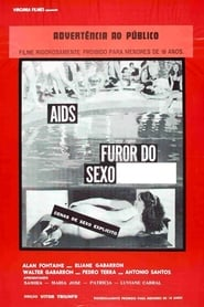 AIDS, Furor do Sexo Explícito 1985