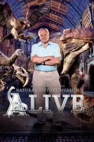 Natural History Museum Alive (2014)