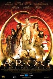 A.R.O.G (2008)