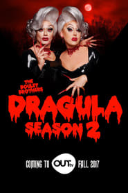 The Boulet Brothers' Dragula streaming vf poster