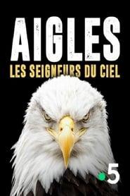 Aigles, les seigneurs du ciel