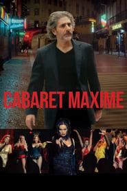 Poster Cabaret Maxime