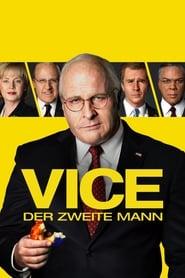 Vice – Der zweite Mann [2018]
