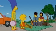 The Simpsons Season 22 Episode 1 : Elementary School Musical