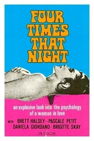 Four Times That Night (1971)