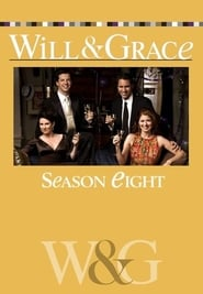 Will & Grace: Saison 8