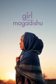 Poster A Girl From Mogadishu 2019