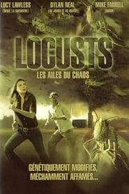 Locusts – Les Ailes du chaos