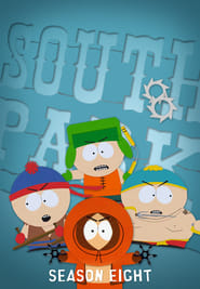 South Park 8º Temporada (2004) Blu-Ray 720p Download Torrent Dublado