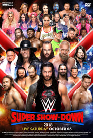 Regarder WWE Super Show-Down