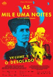 As Mil e Uma Noites Volume 2 O Desolado (2015)