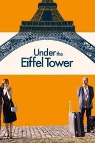 Poster Under the Eiffel Tower 2019