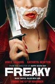 Freaky [2020]