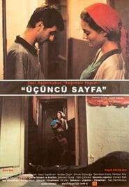 Üçüncü Sayfa (1999)